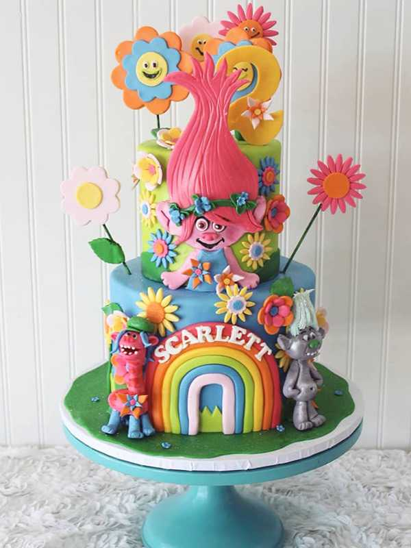 trolls birthday